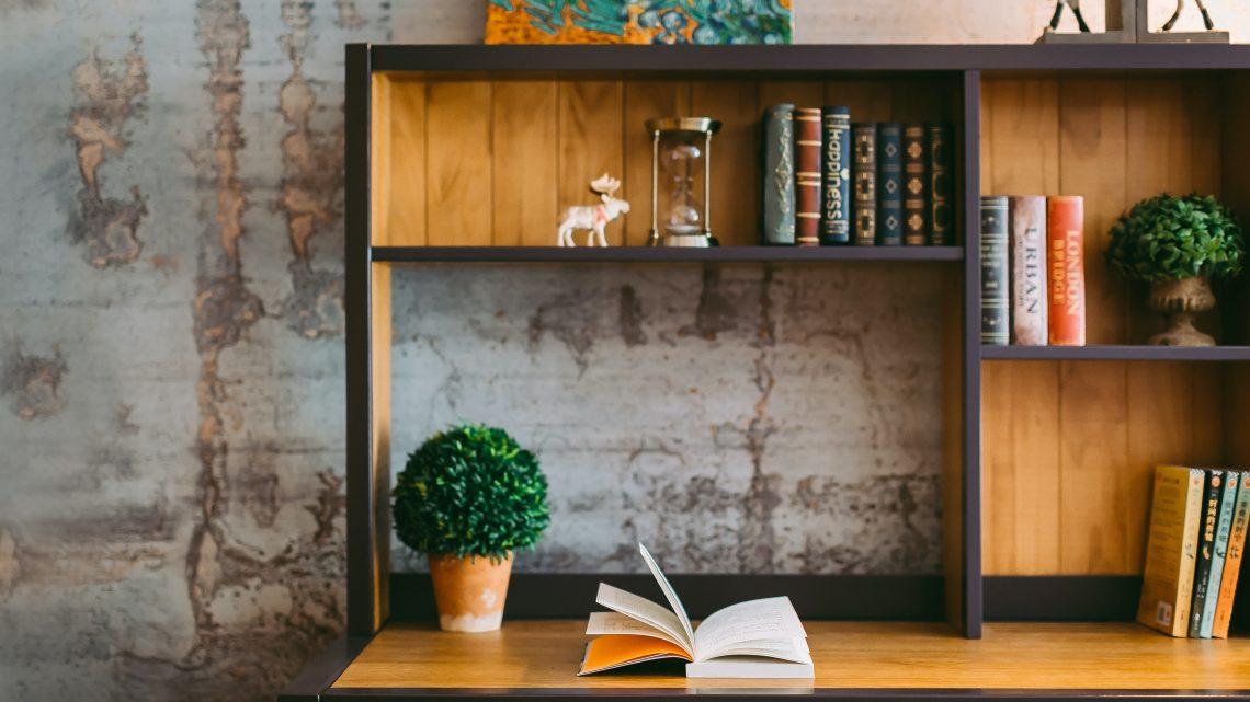 Comment agencer un bureau dans une chambre ?